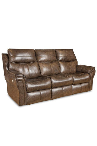 Allure 880 Leather Power Recliner