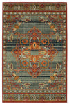 Vintage Tapis Left Bank Garnet by Patina Vie