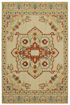 Vintage Tapis Left Bank Cream by Patina Vie
