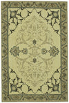 Vintage Tapis Chateau Gray by Patina Vie