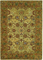 Anatolia AN521A , Area Rugs, Round Rugs