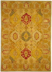 Anatolia AN530A , Area Rugs, Round Rugs