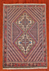 Afshar Tribal  WV80025230 Iran, rugs, one of a kind