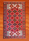 Balouch Turkman Tribal  WV80026471 Iran, rugs, one of a kind