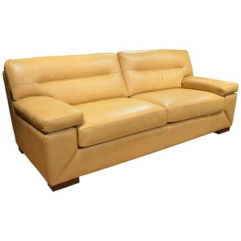 Biltmore Leather Sofa