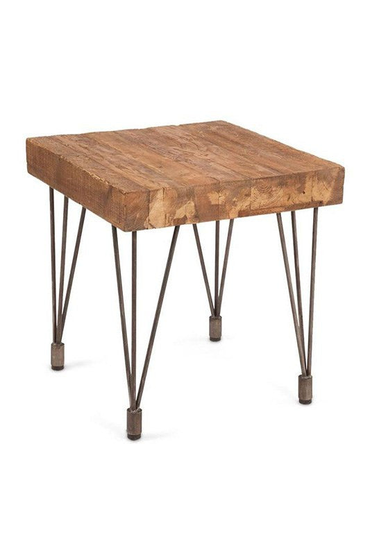 Boneta End Table
