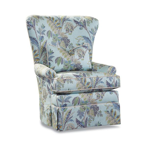 Huntington House Chair 3338-50