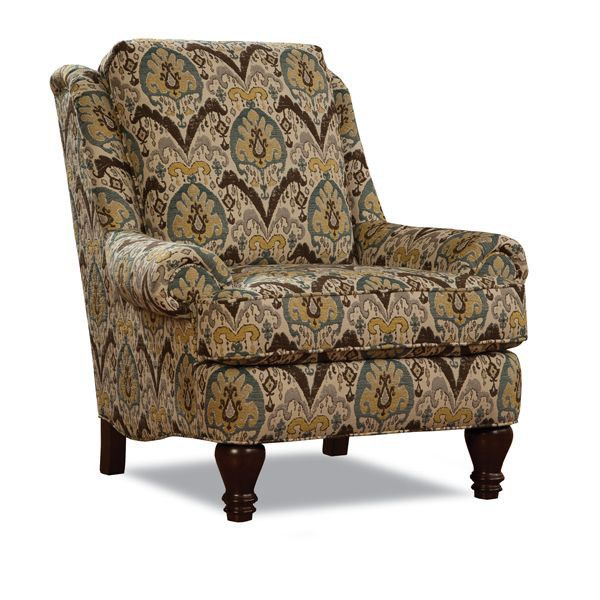 Huntington House Chair 7203-50