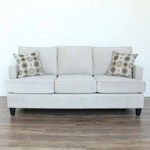 Anne DFF 582 Sofa