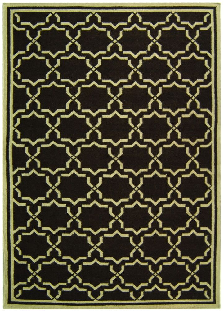 Dhurries DHU545A , Area Rugs