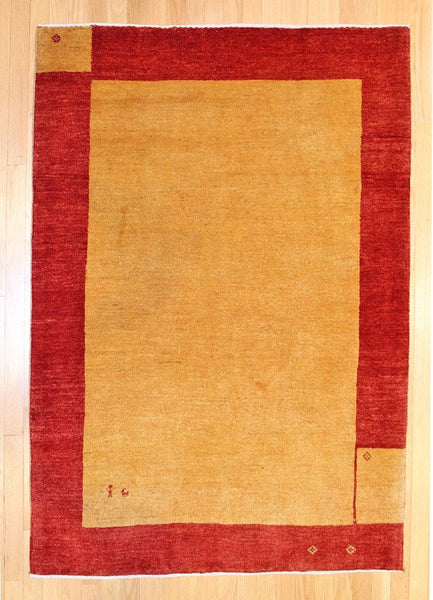 Gabbeh Tribal  TAN80011902 Iran, rugs, one of a kind