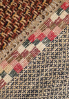 Gabbeh Tribal Rug  WV80025864  Pakistan