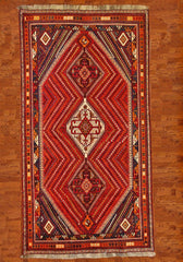 Ghashghai WV80015323 Iran, rugs, one of a kind
