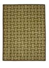 Sutton Park, SU43, Beige (Rectangle)