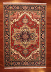 Indo Heriz Style WV80024102 India, rugs, one of a kind