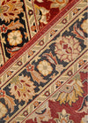 Kashan Design Rug TAN80005662 Pakistan