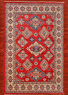 Kazak Tribal WV 80026295 Pakistan, rugs, one of a kind