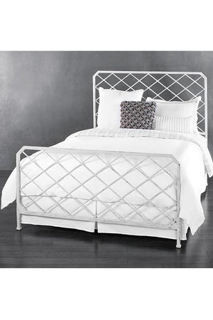 kendall iron bed frame - Iron Bed Frames