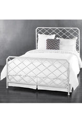 Kendall Iron Bed Frame
