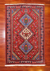 Khamsseh Design WV80025263 Iran, rugs, one of a kind