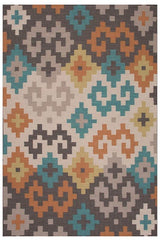 Traditions Made Modern Flat Weave Prismic MMF17