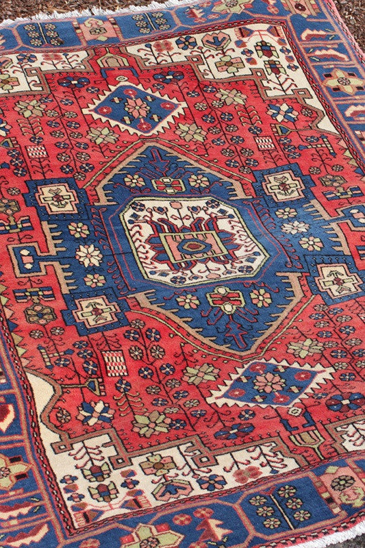 Nahavand Kazak 721 Nw Rugs Amp Furniture