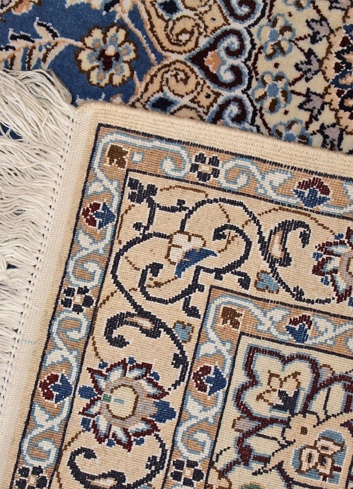Nain Traditional Rug JB80012142 Iran