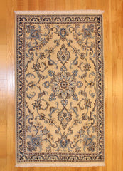 Nain Style TAN80024738 Iran, rugs, one of a kind