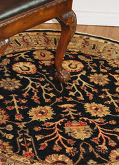 Oushak Transitional JB80026614 Pakistan, rugs, one of a kind