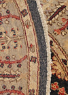 Oushak Transitional Rug JB80026614 Pakistan