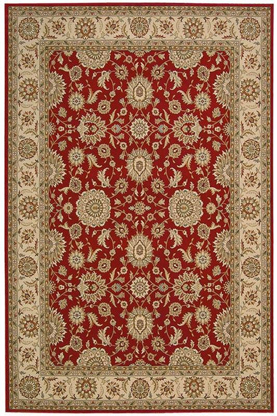 Persian Crown Pc002 Red