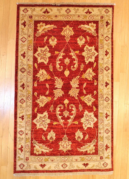 Peshaver/Peshawar TAN80006167 Pakistan, rugs, one of a kind