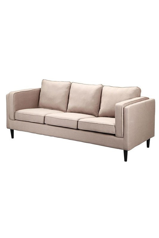 Rosilini Sofa Light Grey