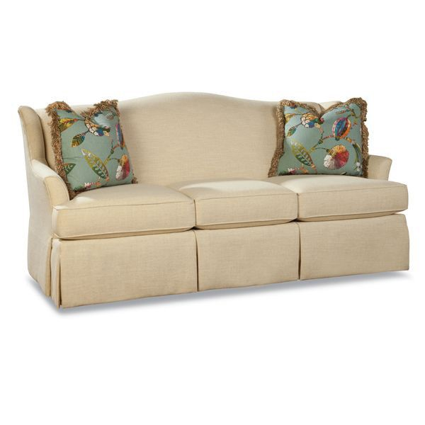 Huntington House Minimalist Sofa 3314-20