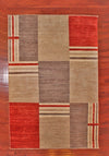 Super Gabbeh WV 80022044 Pakistan, rugs, one of a kind