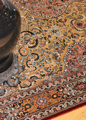 Tabriz Design Rug TAN10000091 China
