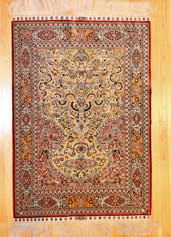 Tabriz Design TAN10000091 China, rugs, one of a kind