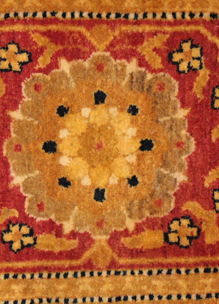Kerman Tan 30007141 Pakistan Nw Rugs
