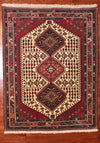 Yalameh Tribal WV80015348 Iran, rugs, one of a kind