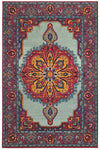 Bohemian 3339M Blue/Purple