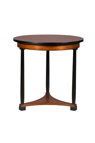 WM Cyril Lamp Table