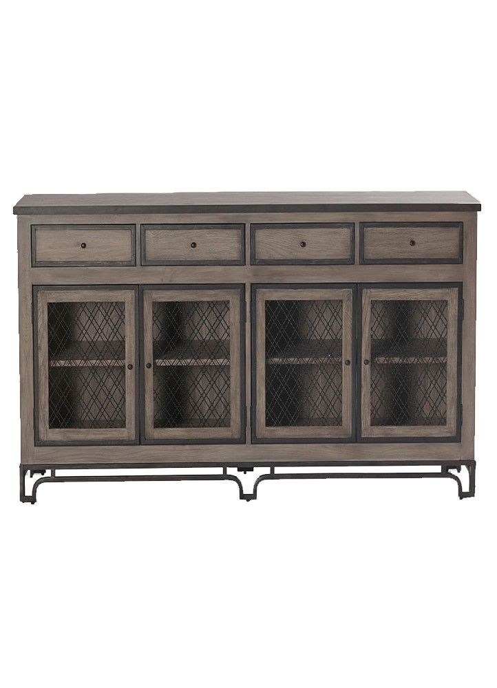 Eby Cabinet