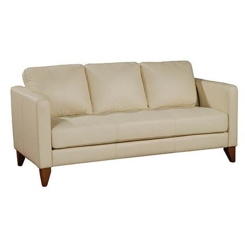Hartford Leather Sofa