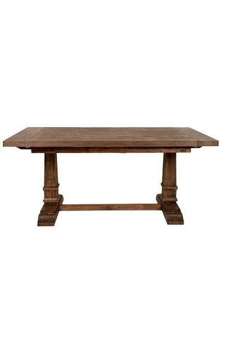 Hudson Extension Dining Table