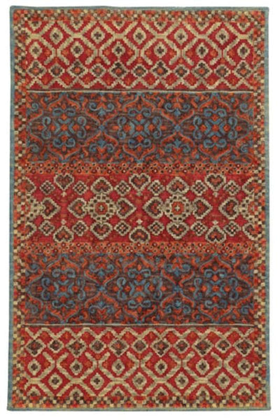 Geometric Rug By Sphinx Tommy Bahama Jam 53301 Nw Rugs