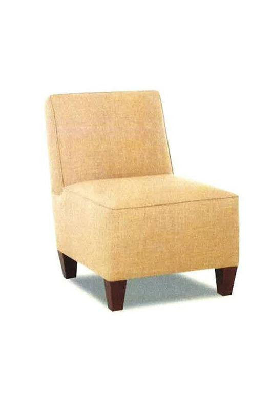 Kaylee Armless Chair