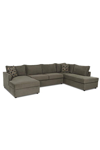 Pendry Sectional