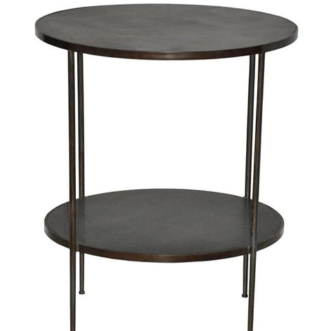 Rivoli Side Table