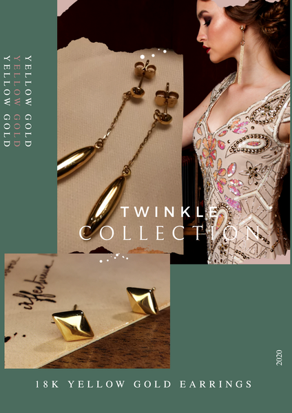 Twinkle collection Lookbook