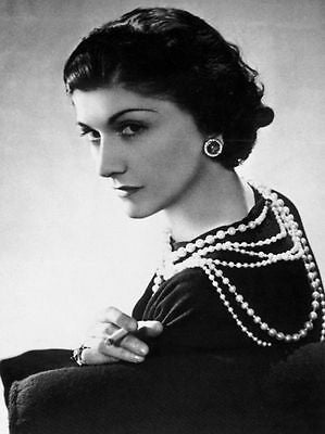The Elegance of Pearls from Pinterest